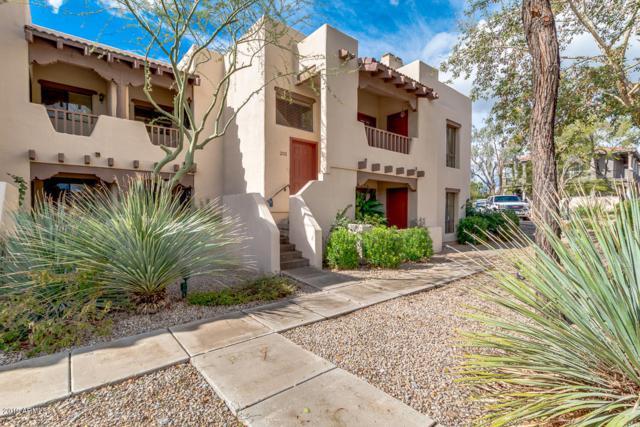 7300 N Dreamy Draw Drive #203, Phoenix, AZ 85020 (MLS #5895009) :: Conway Real Estate