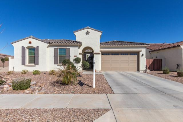 20701 S 196TH Street, Queen Creek, AZ 85142 (MLS #5895012) :: The Everest Team at My Home Group