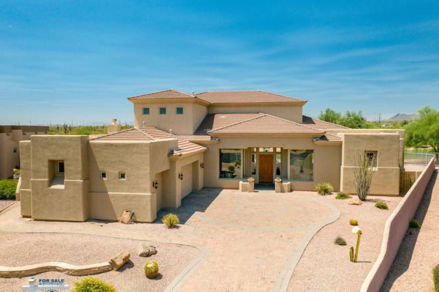 5402 E Hashknife Road, Phoenix, AZ 85054 (MLS #5895014) :: The Carin Nguyen Team