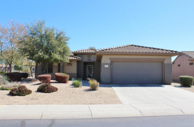 21283 N Mariposa Grove Lane, Surprise, AZ 85387 (MLS #5895041) :: Yost Realty Group at RE/MAX Casa Grande