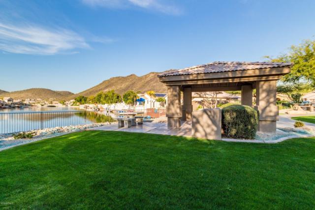5157 W Pontiac Drive, Glendale, AZ 85308 (MLS #5895075) :: REMAX Professionals