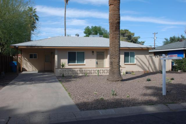 2906 E Earll Drive, Phoenix, AZ 85016 (MLS #5895101) :: Yost Realty Group at RE/MAX Casa Grande