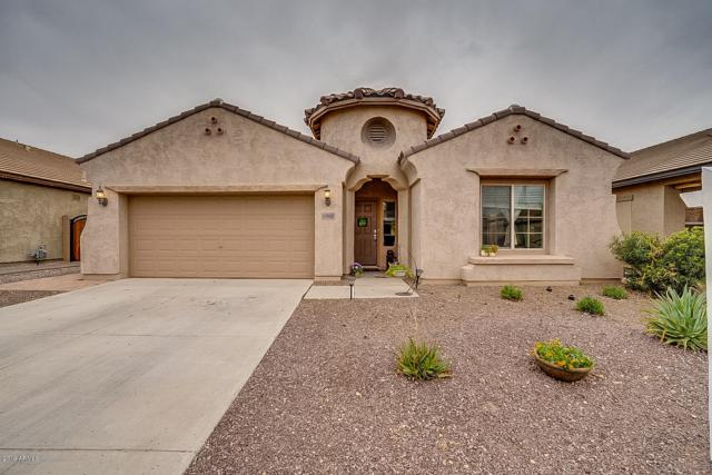 10925 E Sonrisa Avenue, Mesa, AZ 85212 (MLS #5895113) :: Yost Realty Group at RE/MAX Casa Grande