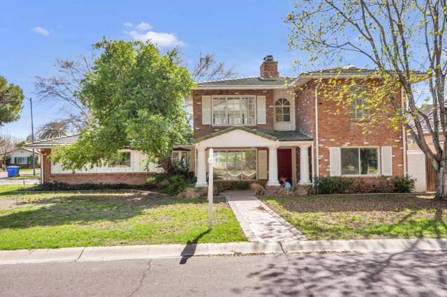 9 E Lamar Road, Phoenix, AZ 85012 (MLS #5895157) :: Yost Realty Group at RE/MAX Casa Grande