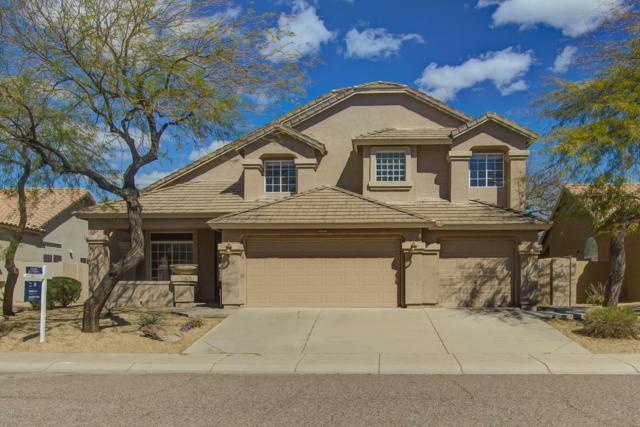 28849 N 46TH Way, Cave Creek, AZ 85331 (MLS #5895331) :: Yost Realty Group at RE/MAX Casa Grande