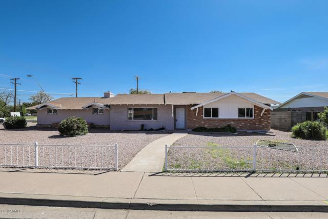 753 E 6TH Place, Mesa, AZ 85203 (MLS #5895427) :: Riddle Realty