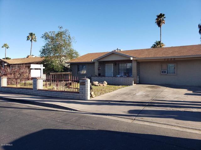 7239 W Peoria Avenue, Peoria, AZ 85345 (MLS #5895462) :: Brett Tanner Home Selling Team