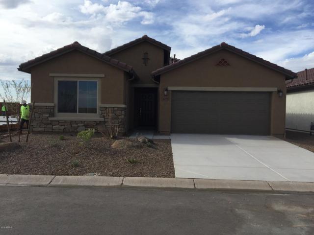 4091 W Winslow Way, Eloy, AZ 85131 (MLS #5895608) :: CC & Co. Real Estate Team