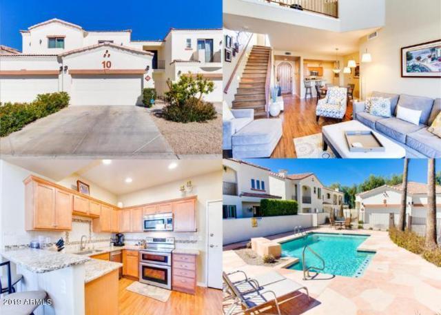 1750 E Ocotillo Road #22, Phoenix, AZ 85016 (MLS #5895620) :: Yost Realty Group at RE/MAX Casa Grande