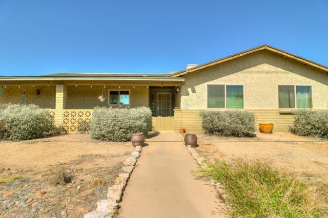 10601 N 26TH Street, Phoenix, AZ 85028 (MLS #5895934) :: Riddle Realty