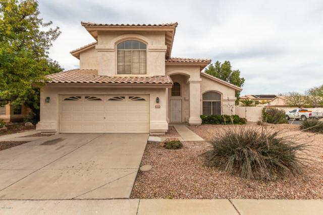 1874 W Mockingbird Drive, Chandler, AZ 85286 (MLS #5895941) :: Lux Home Group at  Keller Williams Realty Phoenix