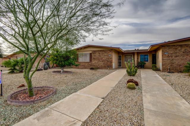 19442 N Camino Del Sol, Sun City West, AZ 85375 (MLS #5896009) :: Yost Realty Group at RE/MAX Casa Grande
