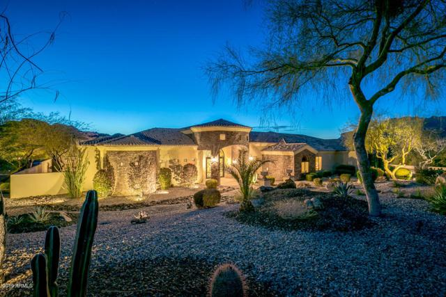 4844 S Pura Vida Way, Gold Canyon, AZ 85118 (MLS #5896176) :: The Kenny Klaus Team