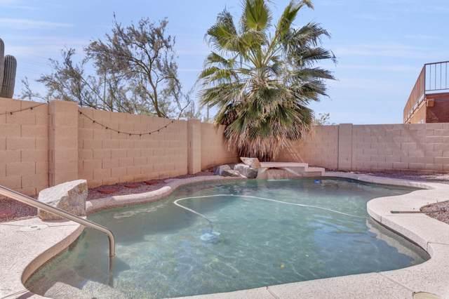 12871 E Becker Lane, Scottsdale, AZ 85259 (MLS #5896177) :: Scott Gaertner Group
