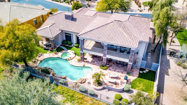 22429 N 54TH Place, Phoenix, AZ 85054 (MLS #5896254) :: CC & Co. Real Estate Team