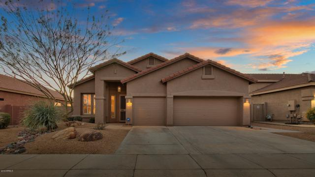 26628 N 41ST Street, Cave Creek, AZ 85331 (MLS #5896267) :: Keller Williams Realty Phoenix