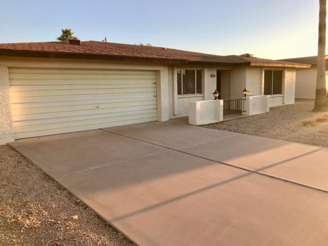 4966 E Flossmoor Avenue, Mesa, AZ 85206 (MLS #5896359) :: Keller Williams Realty Phoenix