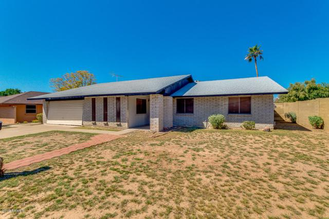 4138 W Helena Drive, Glendale, AZ 85308 (MLS #5896506) :: The Daniel Montez Real Estate Group