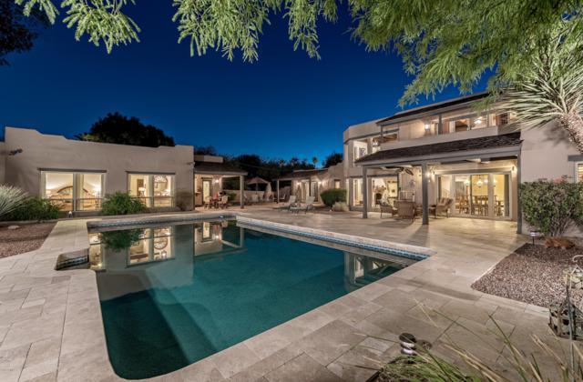 4841 E Marston Drive, Paradise Valley, AZ 85253 (MLS #5896517) :: The Carin Nguyen Team