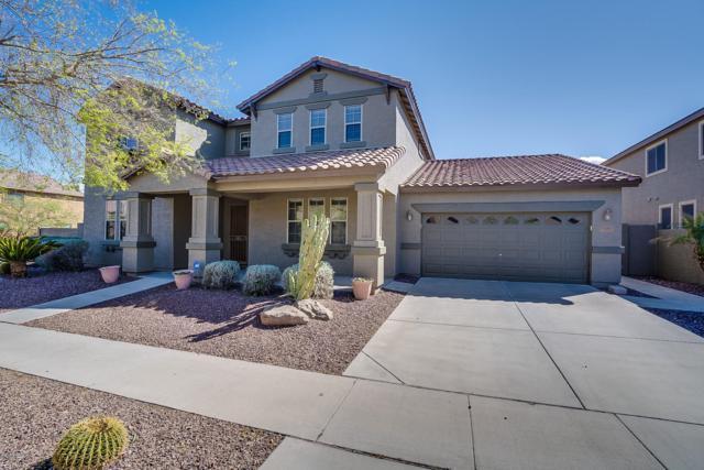 14363 W Desert Hills Drive, Surprise, AZ 85379 (MLS #5896683) :: Yost Realty Group at RE/MAX Casa Grande
