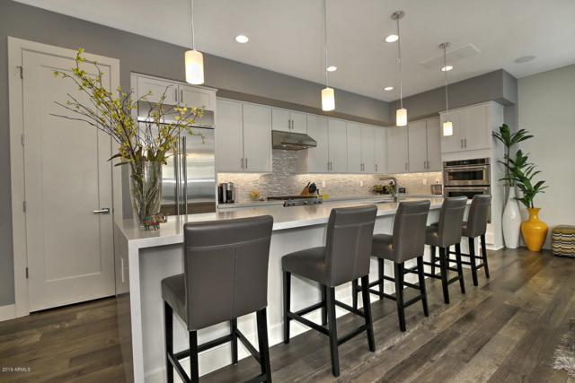 240 W Missouri Avenue #16, Phoenix, AZ 85013 (MLS #5896749) :: Yost Realty Group at RE/MAX Casa Grande