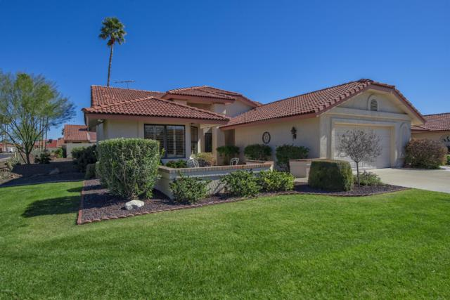 19649 N Keystone Drive, Sun City West, AZ 85375 (MLS #5896835) :: CC & Co. Real Estate Team