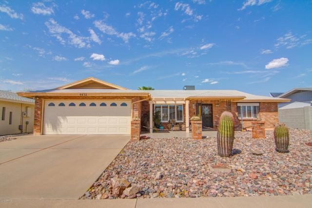 4432 E Carmel Avenue, Mesa, AZ 85206 (MLS #5897223) :: Keller Williams Realty Phoenix
