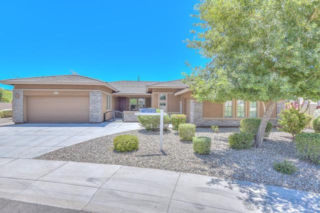 5803 W Straight Arrow Lane, Phoenix, AZ 85083 (MLS #5897343) :: Openshaw Real Estate Group in partnership with The Jesse Herfel Real Estate Group