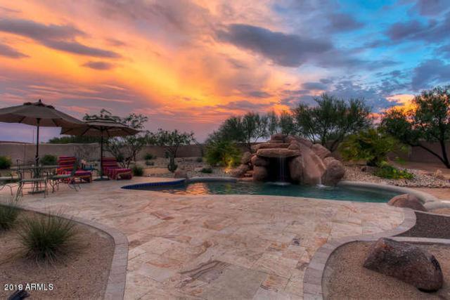 13919 E Quail Track Road, Scottsdale, AZ 85262 (MLS #5897433) :: Phoenix Property Group