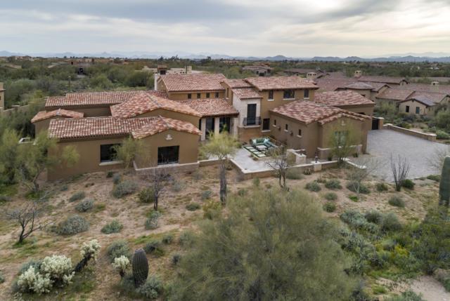 7327 E Sonoran Trail, Scottsdale, AZ 85266 (MLS #5897483) :: The Kenny Klaus Team