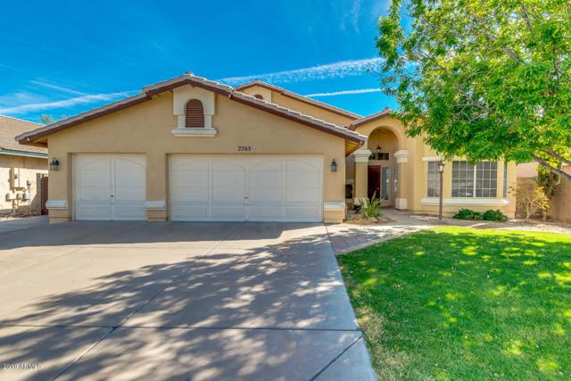 2743 W Jasper Drive, Chandler, AZ 85224 (MLS #5897708) :: Yost Realty Group at RE/MAX Casa Grande