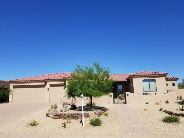 27116 N Javelina Trail, Rio Verde, AZ 85263 (MLS #5897743) :: Yost Realty Group at RE/MAX Casa Grande