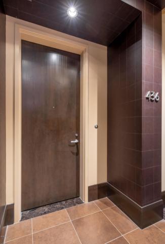 15215 N Kierland Boulevard #436, Scottsdale, AZ 85254 (MLS #5897751) :: The Daniel Montez Real Estate Group