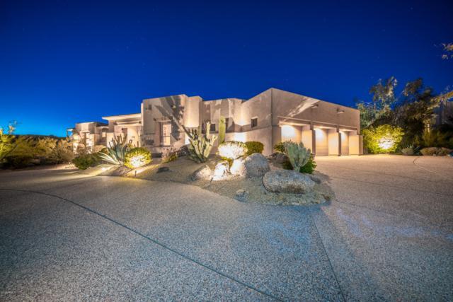 10542 E Skinner Drive, Scottsdale, AZ 85262 (MLS #5897754) :: Arizona 1 Real Estate Team