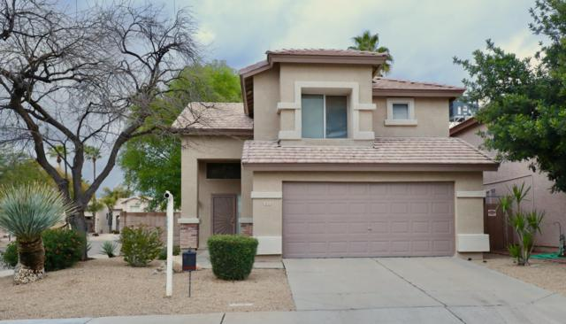 4116 E Anderson Drive, Phoenix, AZ 85032 (MLS #5897757) :: Kortright Group - West USA Realty