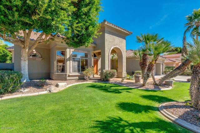 6102 W Gary Drive, Chandler, AZ 85226 (MLS #5897789) :: Revelation Real Estate