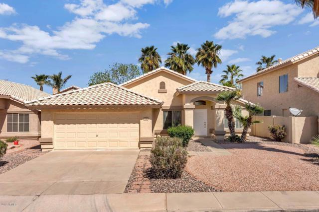 1822 E Barbarita Avenue, Gilbert, AZ 85234 (MLS #5897909) :: Revelation Real Estate