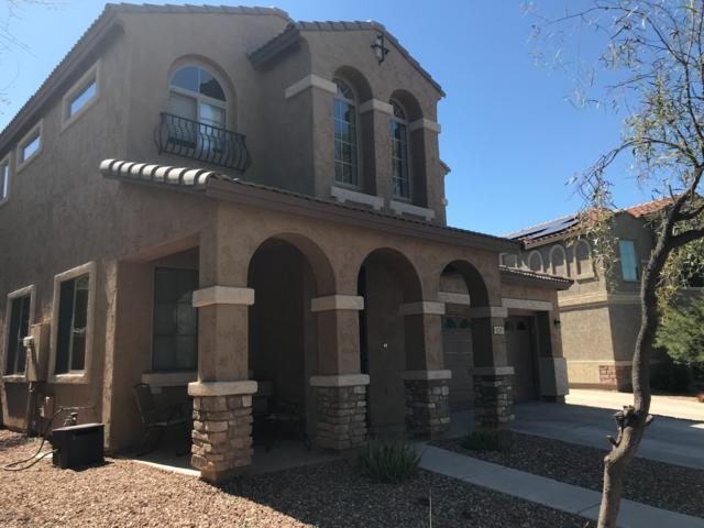 4218 S Soboba Street S, Gilbert, AZ 85297 (MLS #5897943) :: CC & Co. Real Estate Team