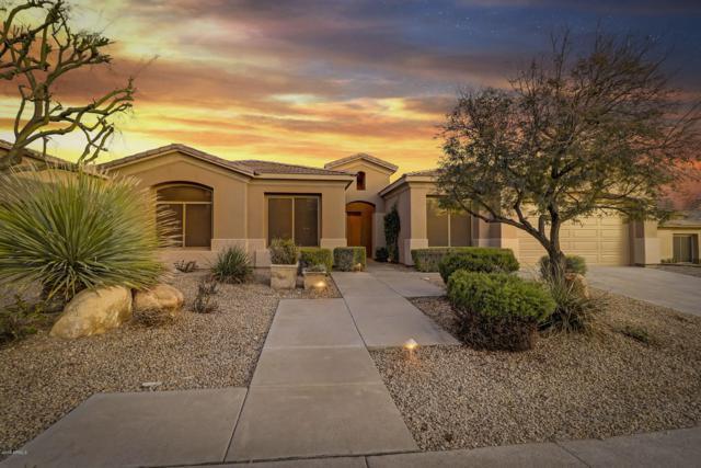 11115 E Winchcomb Drive, Scottsdale, AZ 85255 (MLS #5897981) :: Yost Realty Group at RE/MAX Casa Grande