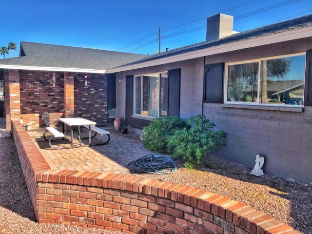 1149 E Diamond Drive, Tempe, AZ 85283 (MLS #5898065) :: Yost Realty Group at RE/MAX Casa Grande