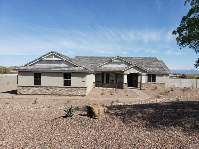 27916 N Quintana Place, Queen Creek, AZ 85142 (MLS #5898142) :: Riddle Realty Group - Keller Williams Arizona Realty