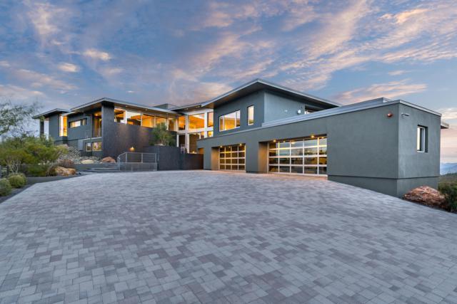 13950 E Bighorn Parkway, Fountain Hills, AZ 85268 (MLS #5898205) :: Lifestyle Partners Team