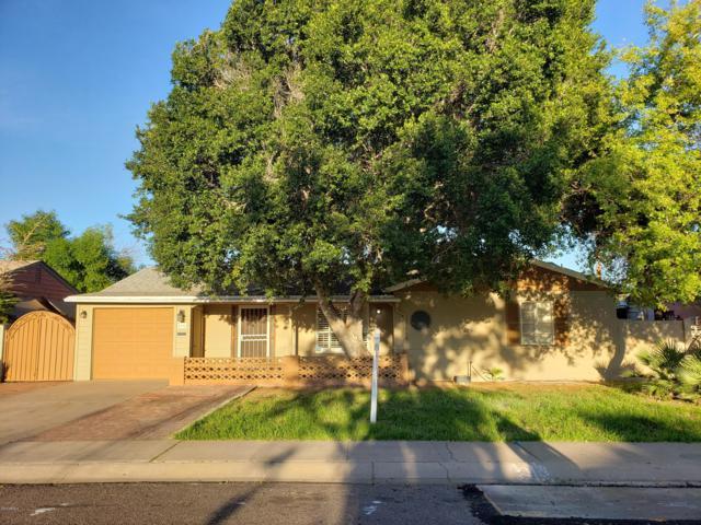 4731 N 14TH Avenue, Phoenix, AZ 85013 (MLS #5898329) :: RE/MAX Excalibur