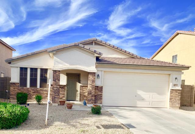 43558 W Caven Drive W, Maricopa, AZ 85138 (MLS #5898343) :: Yost Realty Group at RE/MAX Casa Grande