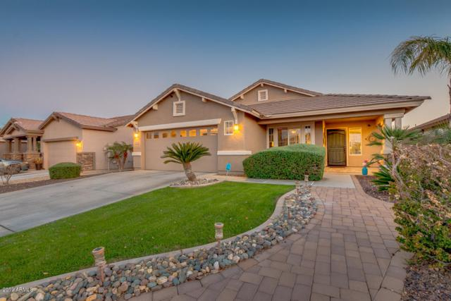18549 W Hatcher Road, Waddell, AZ 85355 (MLS #5898413) :: Conway Real Estate