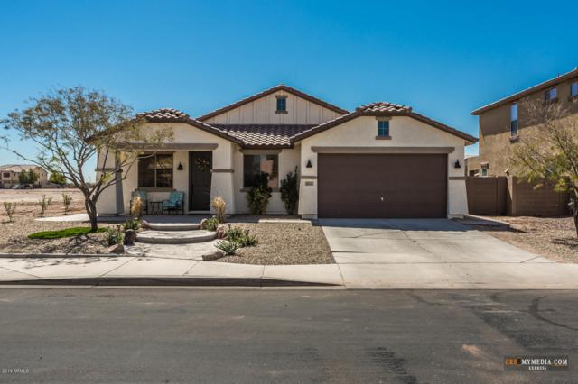38143 W Montserrat Street, Maricopa, AZ 85138 (MLS #5898561) :: Openshaw Real Estate Group in partnership with The Jesse Herfel Real Estate Group