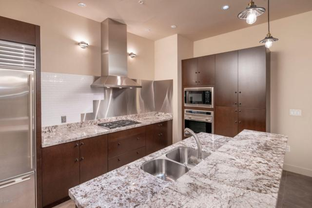 15215 N Kierland Boulevard #535, Scottsdale, AZ 85254 (MLS #5898568) :: The Wehner Group