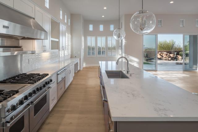 9255 E Mountain Spring Road, Scottsdale, AZ 85255 (MLS #5898621) :: Lux Home Group at  Keller Williams Realty Phoenix