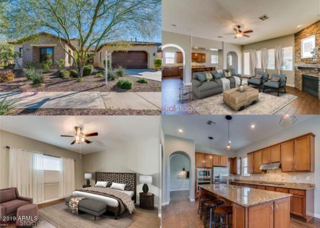 21345 W Cholla Trail, Buckeye, AZ 85396 (MLS #5898799) :: CC & Co. Real Estate Team