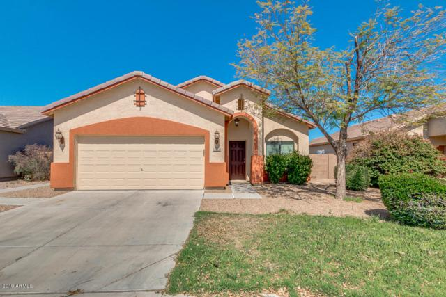 2624 W Burgess Lane, Phoenix, AZ 85041 (MLS #5898869) :: RE/MAX Excalibur